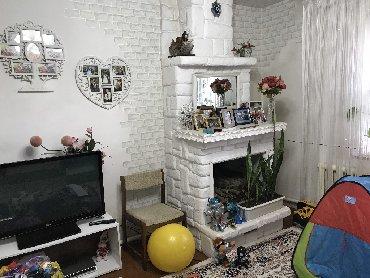 Дома - Бишкек: Продам Дом 75 кв. м, 3 комнаты