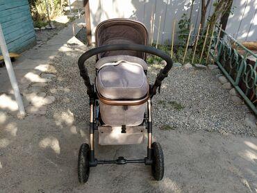 Продаю детскую коляску в идеальном состоянии