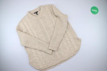 Жіночий светр Mango, p. M    Довжина: 71 см Ширина плечей: 61 см Рукав