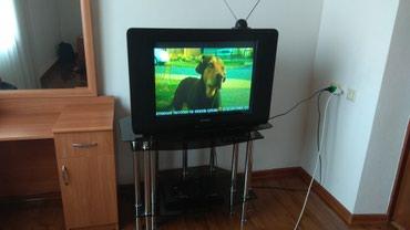 Продаю телевизор SKYWORTH с ресивером. в Бишкек