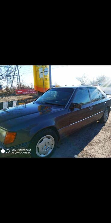 Mercedes-Benz 220 2.2 л. 1993 | 123 км