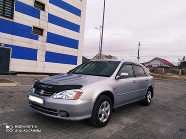 штатный иммобилайзер в Кыргызстан: Honda Avancier 2.3 л. 2002 | 205125 км