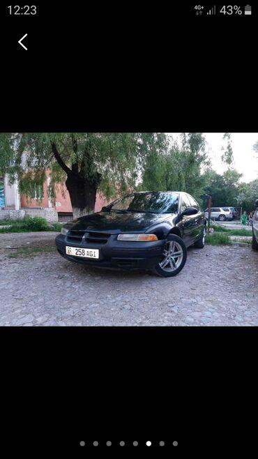 Dodge - Кыргызстан: Dodge 2.4 л. 1995