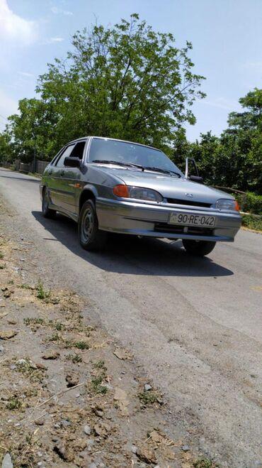 Avtomobillər - Zaqatala: VAZ (LADA) 2115 Samara 1.5 l. 2012 | 150000 km