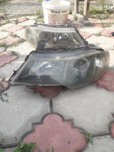 Продаю фары на дэу нексия б/у цена договорная.  в Бишкек