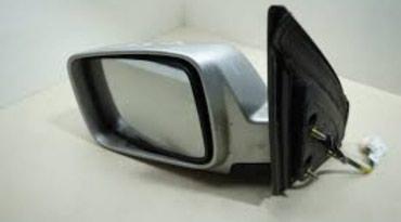 Продаю На ниссан Х трейл зеркала заднего вида в Бишкек