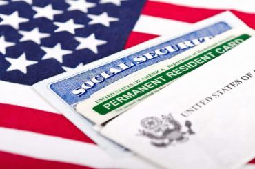 Заполнение Green card! w/a