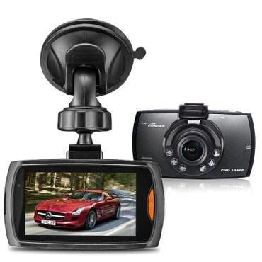 Автоэлектроника - Кара-Балта: Карабалта Автомобильный видеорегистратор. *Модель: black box g 30 Техн