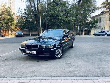 Bmw x3 xdrive20d at - Кыргызстан: BMW 728 2.8 л. 2001 | 260000 км