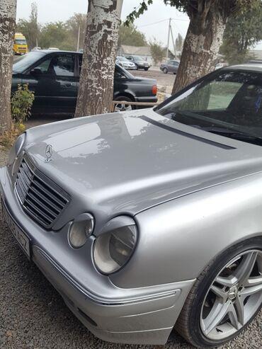 Mercedes-Benz E 300 3 л. 1996