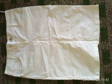 Турецкая фирменная юбка на 44-46 размер в Бишкек