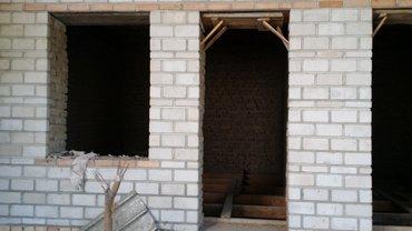 продается дом из 11 комнат в г ош колхоз каленина 6 сотых. в Ош