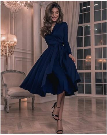 Шикарное платье Виктория подойдёт для в Бишкек