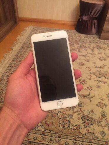 IPhone 6 Plus | 16 GB | Qızılı | İşlənmiş