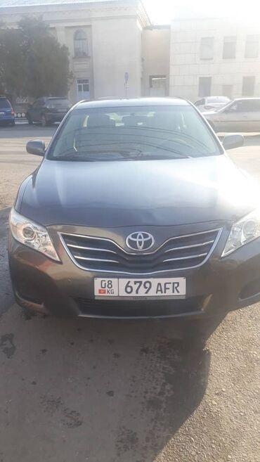 Toyota - Бишкек: Toyota Camry 2.5 л. 2010 | 1 км