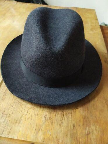 Мужская одежда в Кок-Ой: Продаю мужскую фетровую шляпу