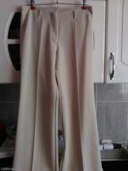 Pantalone veličina 40. Potpuno nove na rasprodaji.  - Pancevo