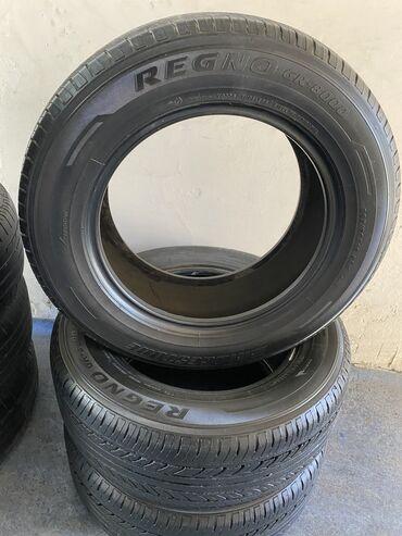 Продаю 3 шины, Bridgestone 225/60/16 Хорошее состояние!