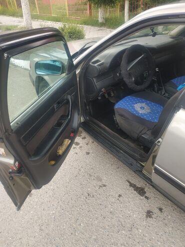 в Нарын: Audi S4 2.3 л. 1991   458613 км