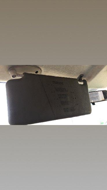 Fiat punto - Srbija: Fiat punto 2 vozacev suncobran