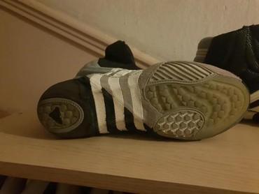 Παπούτσια πάλης,  Adidas, 39 νούμερο, φορεμένα ελάχιστες φορές σε Περιφερειακή ενότητα Θεσσαλονίκης - εικόνες 3