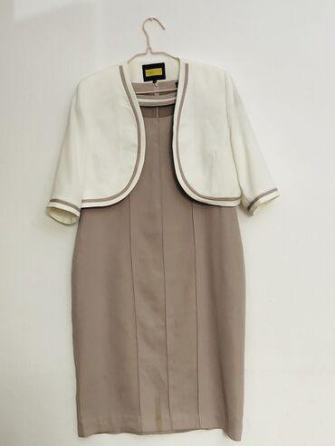 Платья - Кыргызстан: Продаю женское платье,турецкого производства,в идеальном
