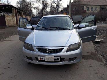 Продаю Мазда 323F. год: 2002. об: 1.6 бензин: Цена 2800$. 0773 59 3443 в Бишкек