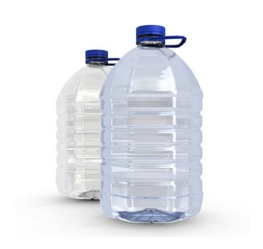Кухонные принадлежности в Кара-Балта: Приму в дар или куплю недорого бутылки 5 л и 10 л. Кара-Балта. Писать
