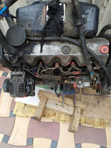 фольксваген х5 в Кыргызстан: Двигатель Фольксваген т4