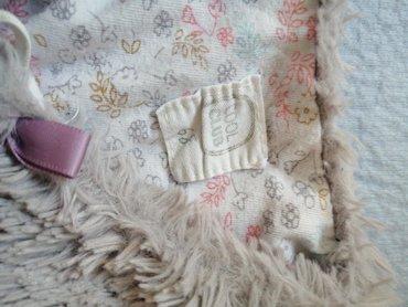 Ostala dečija odeća | Velika Plana: Bolero za bebe broj 68. Kao nov