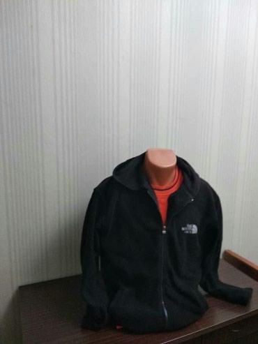 Мужская толстовка с капюшоном! Размер 52-54 в Бишкек