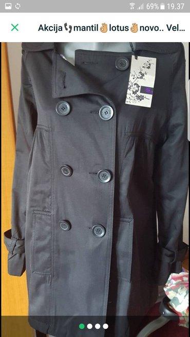 AKCIJA NOVA jakna u XL velicini 😃😃 - Trstenik