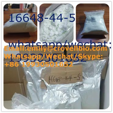 High quality 16648-44-5 Benzeneacetic acid emily@croellbio.com в Душанбе