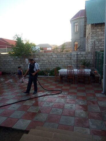 Kirayə Evlər vasitəçidən Uzunmüddətli: 115 kv. m, 4 otaqlı