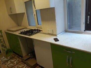 masazirda evler в Азербайджан: Продается квартира: 3 комнаты, 50 кв. м
