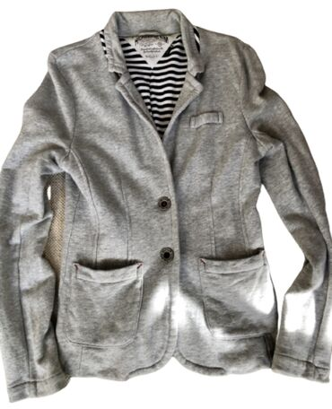 Tommy Hilfiger pamučni sportski sako, S veličina. Nošen nešto malo, ne