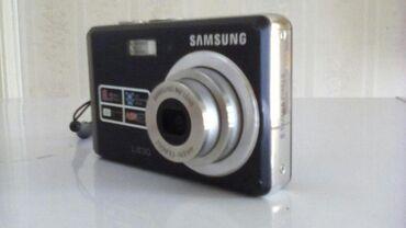 сони фотоаппарат в Кыргызстан: Фотоопарат Самсунг