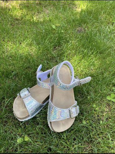 Детская одежда и обувь - Кыргызстан: Почти новые children place. Размер 27