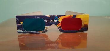 3d pazl - Azərbaycan: 3D eynək. 3D filmləri izləmək üçündür. Azadlıq metrosunun yanı