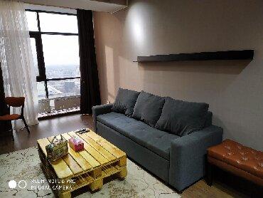 Apartment for rent: 2 bedroom, 62 sq. m, Bishkek