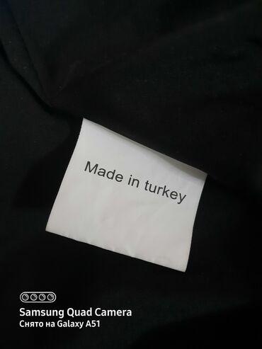 Мужская одежда - Кок-Ой: Продаётся куртка, деми, производство Турция, 54р. Состояние идеально