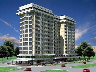 Продаю элитку 3-х комнатную 101 кв.м. 8из12 в Бишкек
