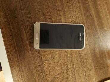 Samsung - Qobu: İşlənmiş Samsung Galaxy J1 2016 1 GB Gümüşü