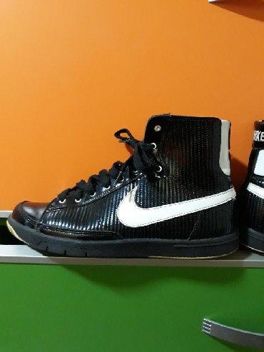 Fishbone-bez-mana - Srbija: Nike original patika bez mane udobna odlicna