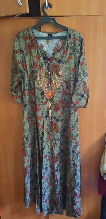 Личные вещи - Каирма: Платье новое, в индийском стиле. Продаю за 2500 по цене можно