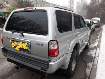 Toyota Hilux Surf 2.7 л. 2001
