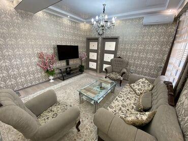сетка для вытяжки на кухне в Кыргызстан: Сдается квартира: 3 комнаты, 100 кв. м, Бишкек