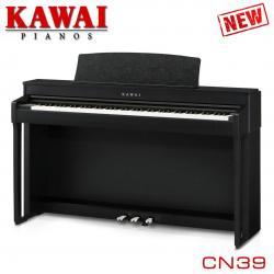 пианино-чайка в Кыргызстан: Фортепиано цифровое Kawai CN39 наделено невероятной способностью