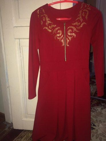 Платье новое,размер 46 в Сокулук