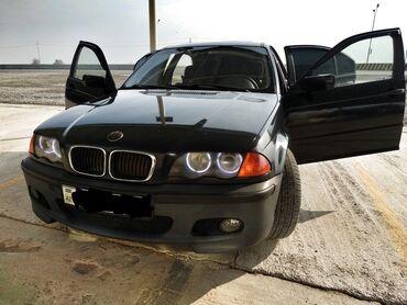 bmw 318 1994 - Azərbaycan: BMW 318 1.9 l. 1998 | 342000 km